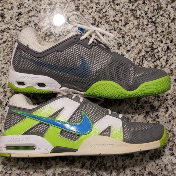 Nike Max Air Courtballistec 2.3 Tennis Shoes